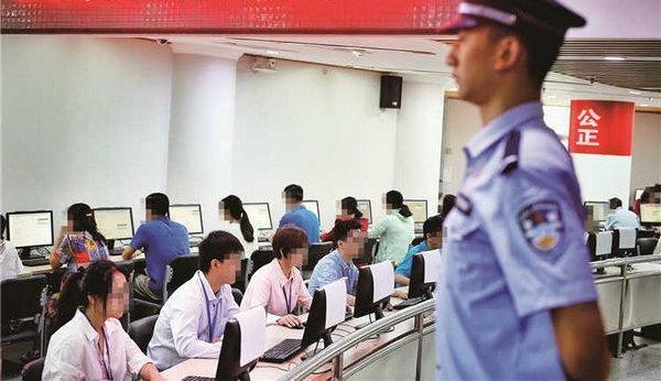 北京高考语文卷评判过半:大作文满分卷子已经产生