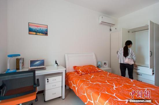 海南引才新政:人才公寓8年免租 工作满8年赠予产权
