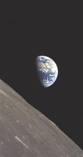 """静待""""嫦娥"""" 人类航天器首次造访地月L2点Halo轨道"""