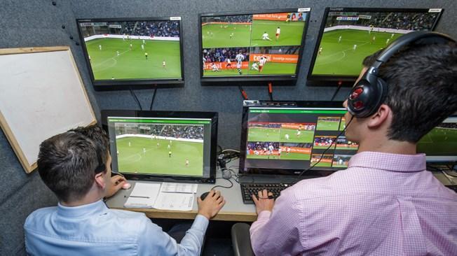 2018世界杯已开幕 盘点最值得关注的5项创新技术