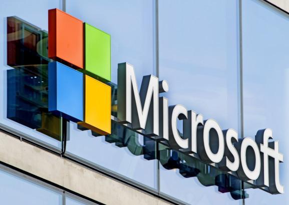 传统零售商别怕亚马逊 微软无人店技术要来了