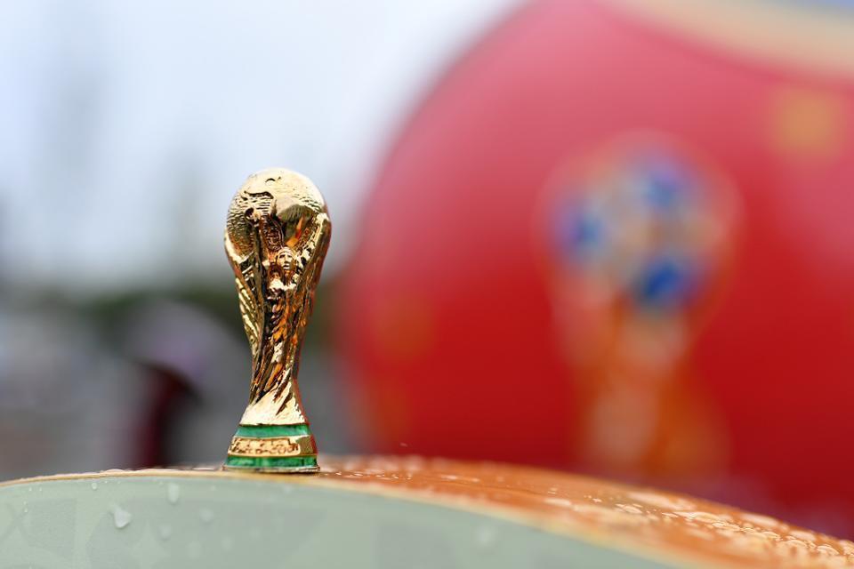 2018世界杯开幕 盘点最值得关注五大新技术