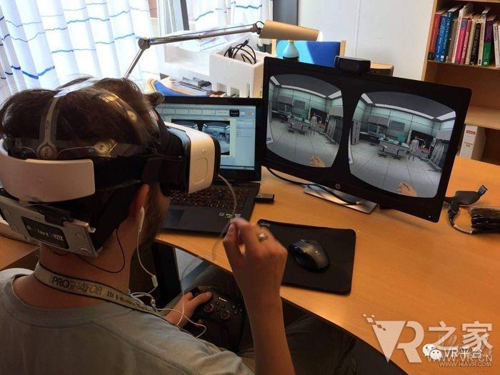 用VR实验室替代大学实验室 真的能成功吗?