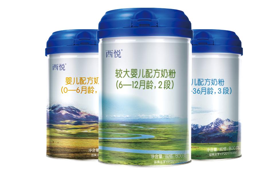 国办发文推进奶业振兴 西悦奶粉争创优质