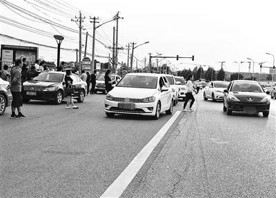 北京发布外埠车管理新政 外埠车每年限办进京证12次