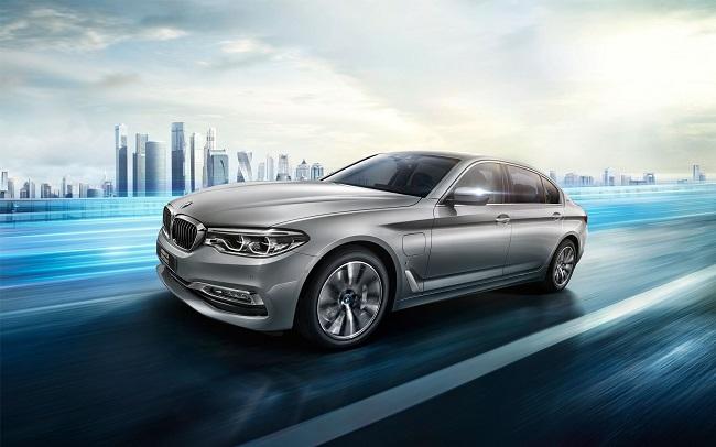 华晨宝马汽车有限公司召回部分530Le汽车