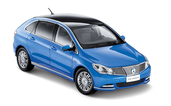 比亚迪汽车工业有限公司召回部分腾势汽车