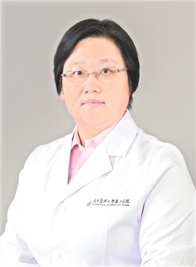 血液病专家:CAR-T细胞疗法获得打破性停顿