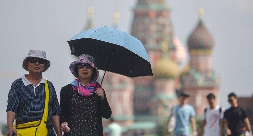 中国公民可72小时免签过境停留俄罗斯大城市?俄总领馆这样说