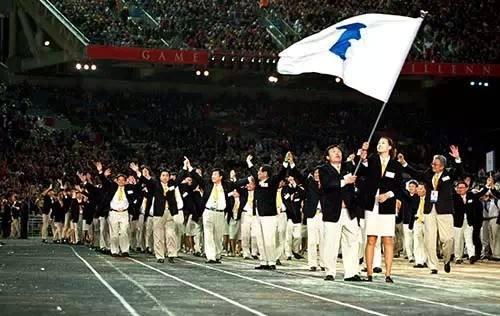 朝韩商定下月在平壤举行篮球赛 亚运会将举半岛旗帜共同入场