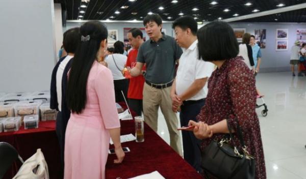 浓浓端午情悠悠中国意 北京大兴举办端午主题文化活动