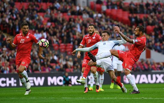 突尼斯VS英格兰前瞻:三狮还是三喵?凯恩肩负重任