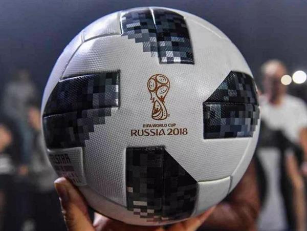 你可能不信 这届世界杯的足球是用它做的