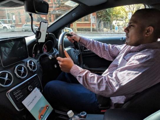 外媒:滴滴出行进军澳大利亚市场 首推快车业务