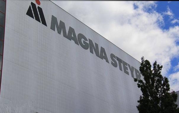 麦格纳扩展在华业务 携手北汽研发高端电动车