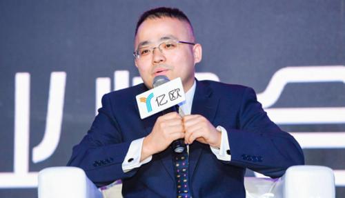 论答创始人王枫:我们用AI解决优秀教师供给问题