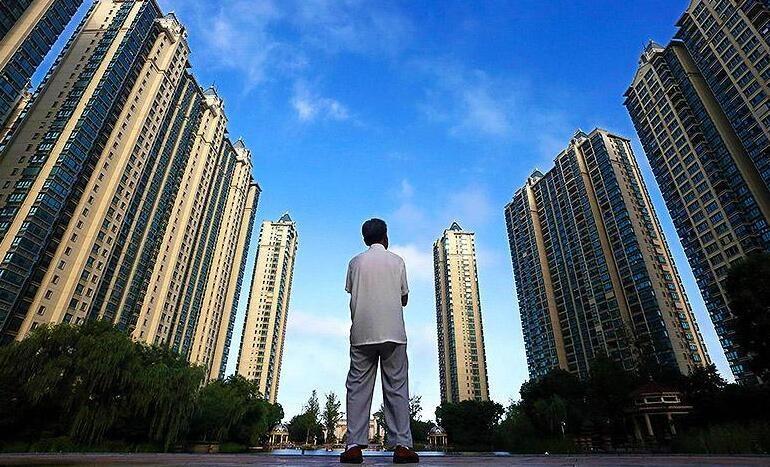"""楼市进入增加""""有效供给""""新时期"""
