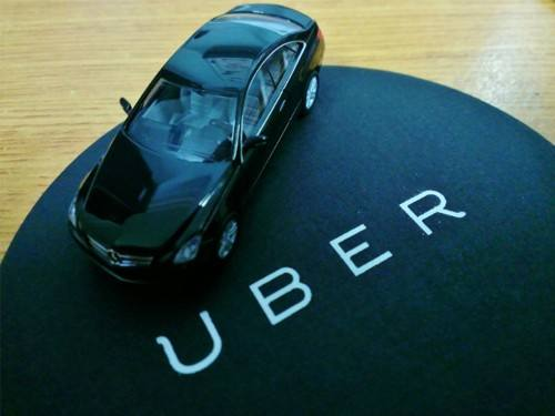 不管司机管乘客 优步利用AI阻止酒醉乘客乘车