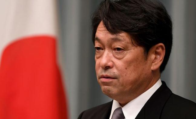 韩美史上第四次暂停联合军演,日本声明:我们不会!