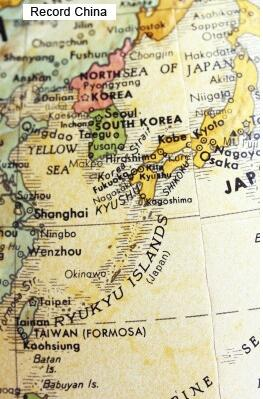 日本海会消失?韩专家称日本和朝鲜半岛将相连引网友热议