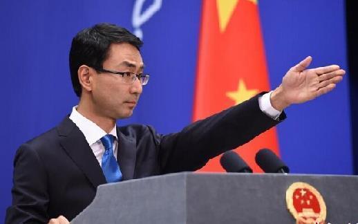 被外媒追问金正恩访华相关情况  外交部发言人这样回答