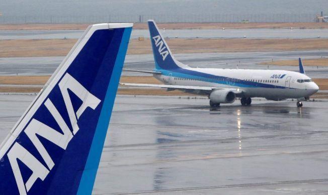 """日本航空公司标注""""中国台湾"""" 日本政府声称""""忧虑"""""""