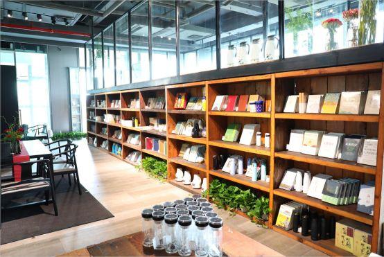 杭州:首届文化消费季开幕 首家无人值守文创书店亮相