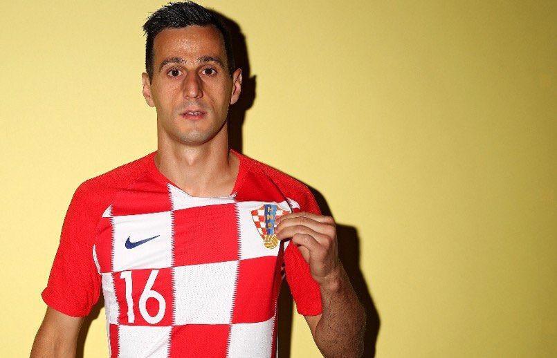 少1人战世界杯!克罗地亚锋霸确认被开除 立即走人