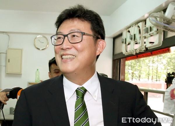 """姚文智称""""绿""""就是""""台湾价值"""" 台作家:绝不投民进党"""