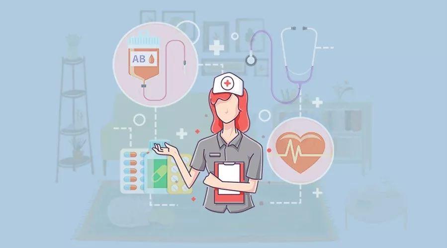 """共享的护士是""""正经""""护士吗?有没有风险?"""