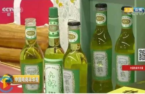 """""""6·18""""网购画风清奇:花露水味酒、生发仪遭疯抢"""