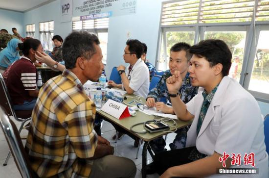 中国医疗技能质量双提拔:惠及百姓健 失掉国际承认