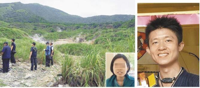 台湾1个月内发生3起分尸案!射箭教练求欢遭拒杀人弃尸