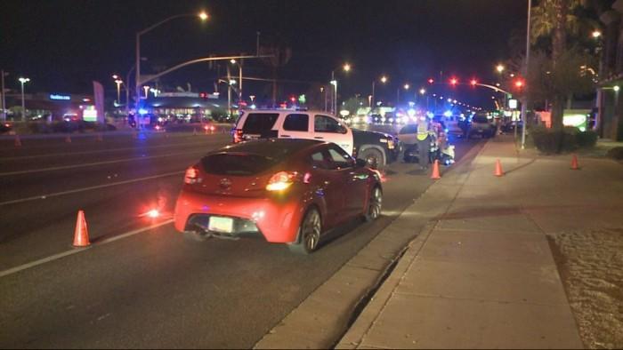 Waymo自动驾驶车再遇交通事故 同样并非事故责任方