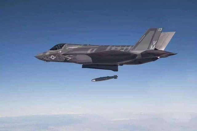 美国拒绝供应F-35战机?土总理:将寻求替代方案