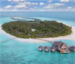 """马尔代夫最适合拍照分享酒店 令社交账号瞬间""""涨粉"""""""