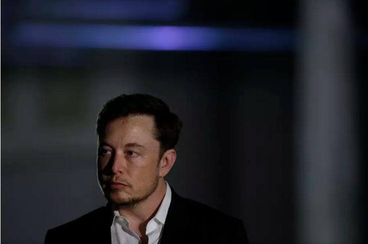 马斯克:Model 3产能上不去,是因为公司有叛徒