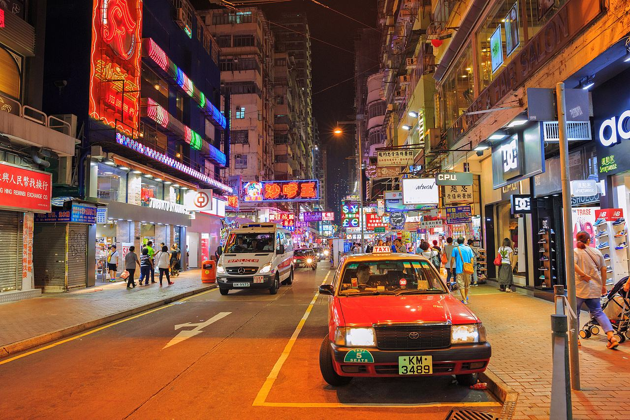 香港豪宅单价高居全球第二
