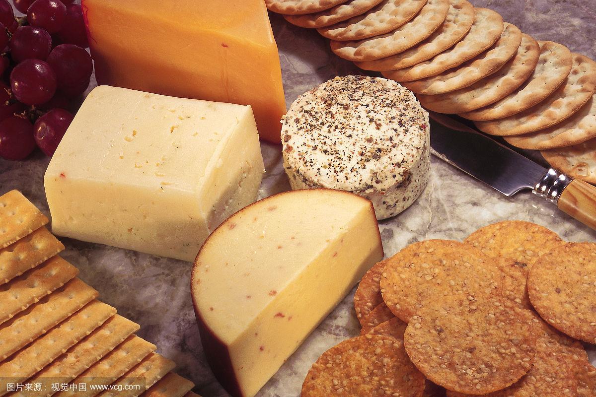 英大学教授建议多吃芝士和饼干有助于减肥