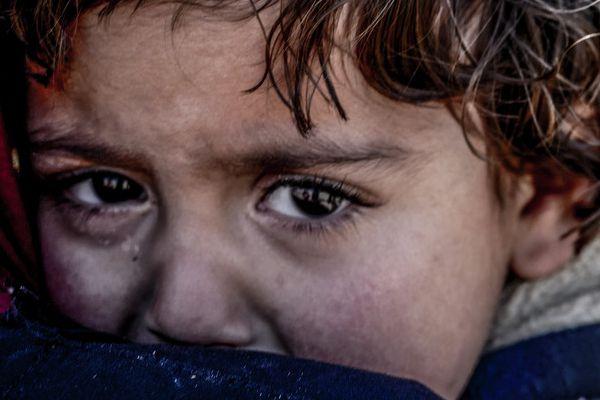 世界难民日 聚焦各国难民儿童生存实录