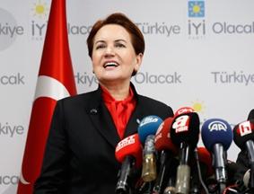 """土耳其""""铁娘子""""将向""""掌权男人""""发起挑战"""