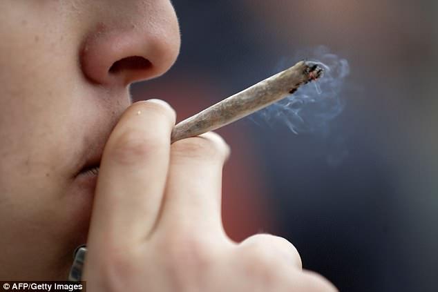 大麻令人放松增加性欲 中印两国早有经验