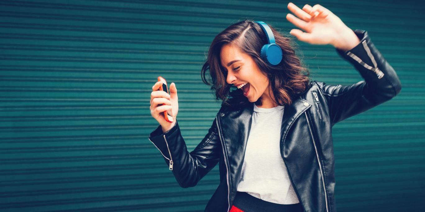 研究:人到30音乐品味基本定型