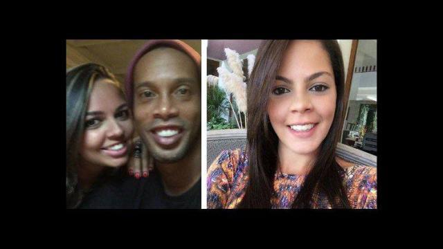 罗纳尔迪尼奥8月与两女同时结婚 又是假新闻?