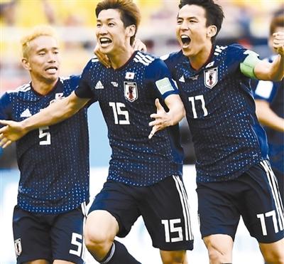 亚洲的胜利