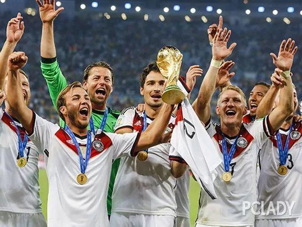 星动态|足球会踢,颜值能打,他们惊艳了世界杯