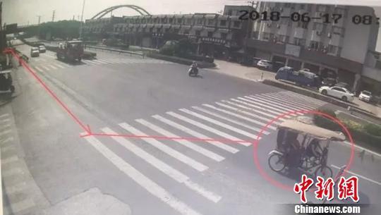 不到两小时 浙江湖州警方找回旅美学者重要资料