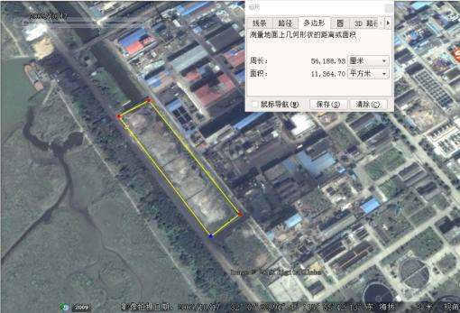 泰州数万吨化工废料非法填埋长江边 面对督查敷衍了事