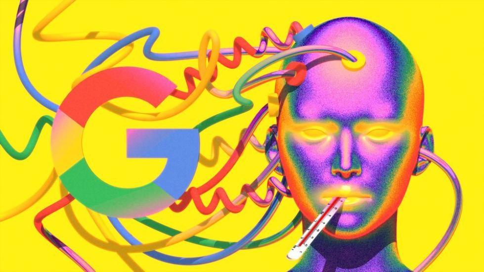 打入医疗市场 谷歌开发AI系统预测病患死亡时间