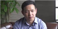 2018幼儿教育高峰论坛——环球网时尚频道专访朱健